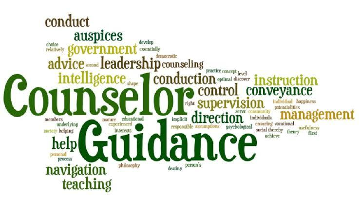 Principles of Guidance and Counseling