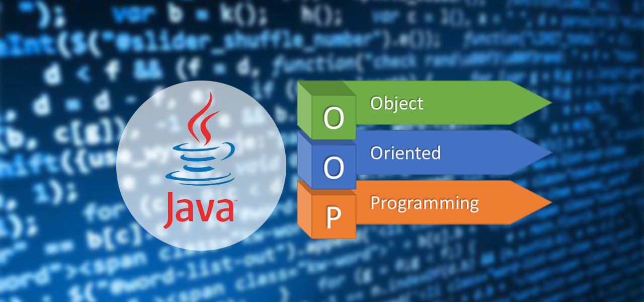 Object Oriented Programming (Java)