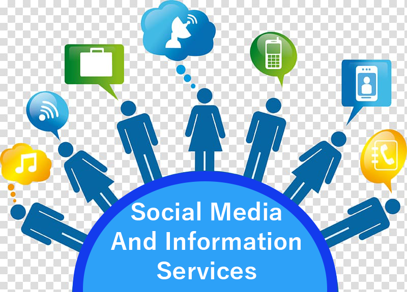 Social Media and Information Services