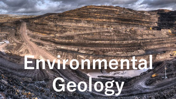 Enviromental geology
