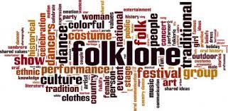 Oral Literature and Folklore Studies I