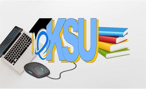e-KSU Orientation Module